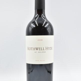 2008 Abreu Rothwell Hyde - 750 mL