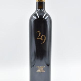 2009 Cabernet Sauvignon Vineyard 29 - 750 mL