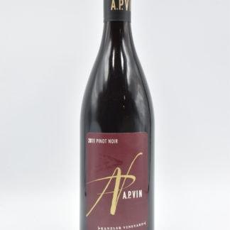 2011 AP Vin Kanzler Vineyard Pinot Noir - 750 mL