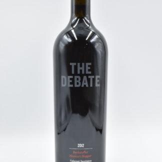 2012 Debate Missouri Hopper - 750 mL