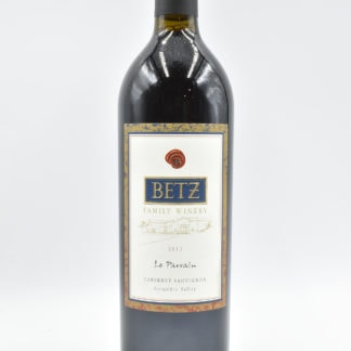 2012 Betz Family Parrain Cabernet Sauvignon - 750 mL