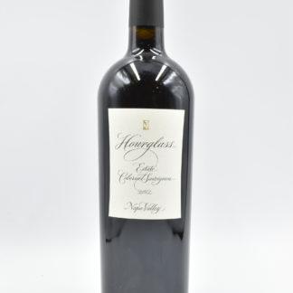 2012 Hourglass Cabernet Sauvignon - 750 mL