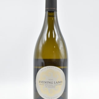 2010 Evening Land Seven Springs Chardonnay - 750 mL
