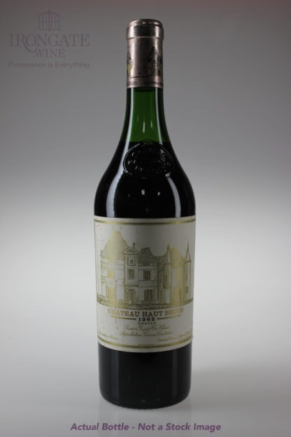 1982 Haut Brion - 750ML