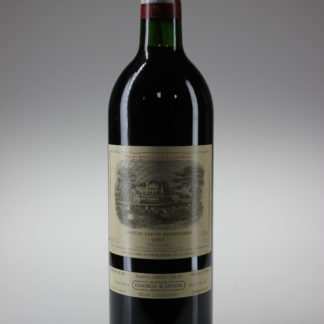 1989 Lafite Rothschild - 750ML