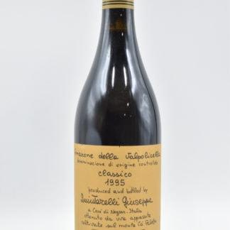 1995 Giuseppe Quintarelli Amarone Valpolicella Classico - 750 mL
