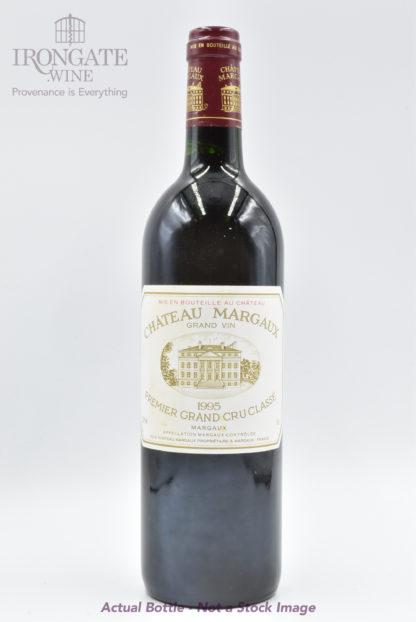 1995 Margaux - 750 mL