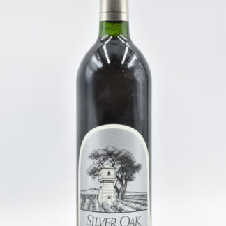2001 Silver Oak Alexander Valley Cabernet Sauvignon - 750 mL