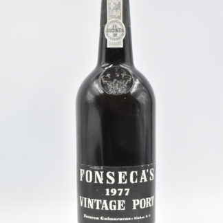 1977 Fonseca Vintage Port - 750 mL