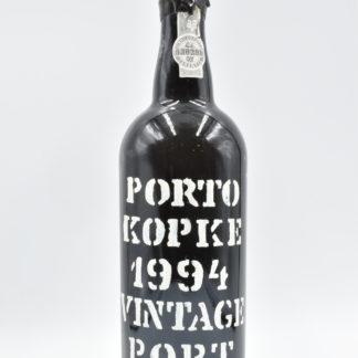 1994 Kopke Porto Vintage - 750 mL