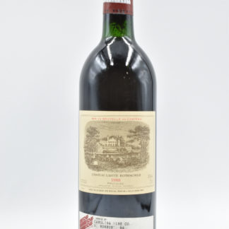1988 Lafite Rothschild - 750 mL