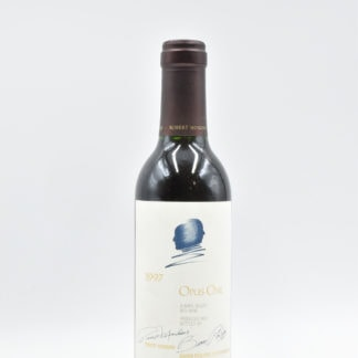 1997 Opus One - 375 mL