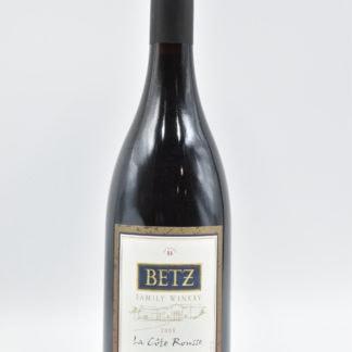 2009 Betz Family Syrah Cote Rousse - 750 mL
