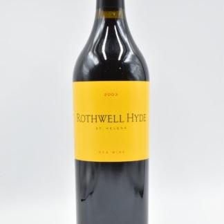 2003 Abreu Rothwell Hyde Cabernet Sauvignon - 750 mL
