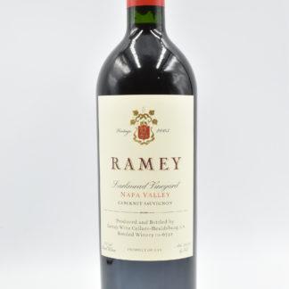 2005 Ramey Larkmead Cabernet Sauvignon - 750 mL