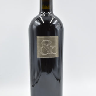 2004 Ampersand Red - 750 mL