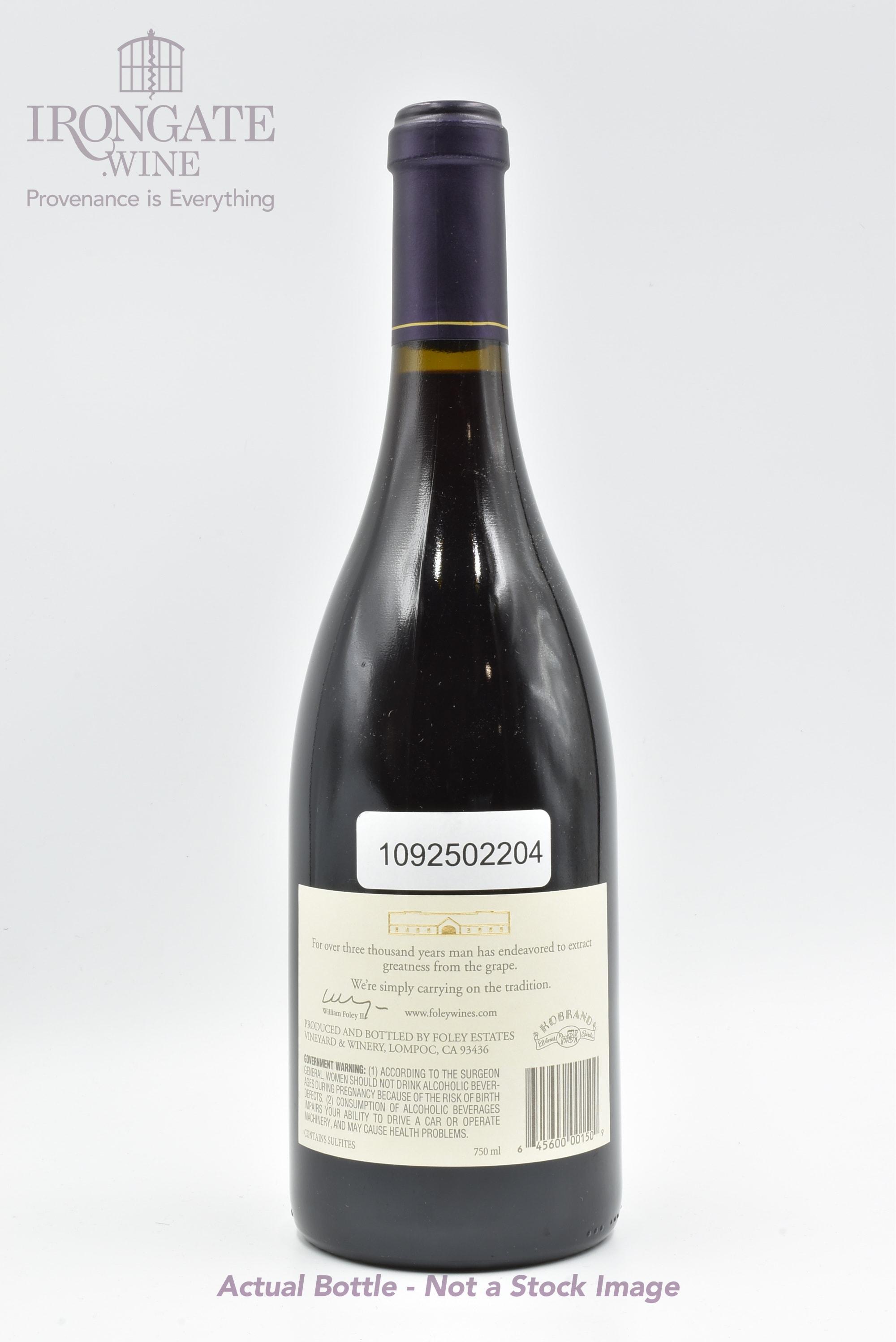 Parker on 2005 wine vintage decanter greatness