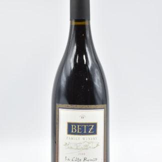 2008 Betz Family Syrah Cote Rousse - 750 mL