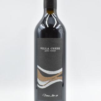 2011 Villa Creek Damas Noir Mourvedre - 750 mL