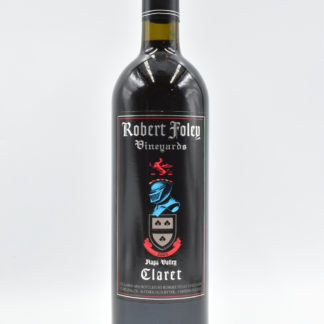 2004 Robert Foley Claret - 750 mL