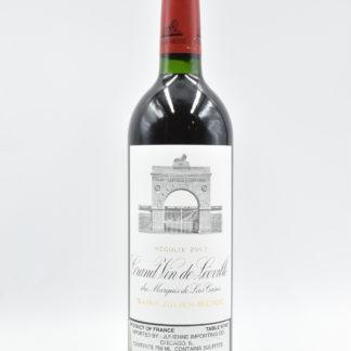 2003 Grand Vin Leoville Marquis Las Cases - 750 mL