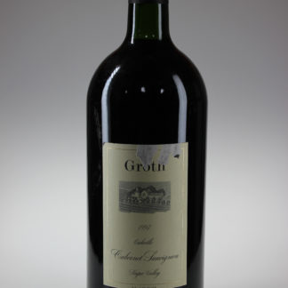 1997 Groth Cabernet Sauvignon - 3000 ml