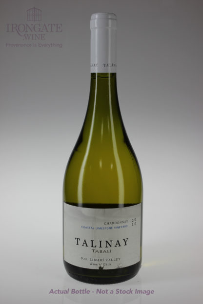 2010 Tabali Talinay Sauvignion Blanc - 750 mL
