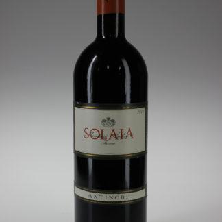 2001 Solaia - 750 mL