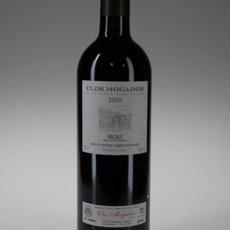 2009 Barbier Priorat Clos Mogador - 750 mL
