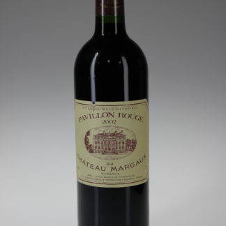 2002 Pavillon Rouge - 750 mL