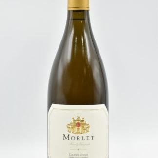 2011 Morlet Chardonnay Coup de Coeur - 750 mL