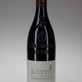 2012 Clos Saint Jean Chateauneuf Du Pape Combe Fous - 750 mL