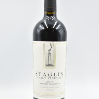 2004 Staglin Estate Cabernet Sauvignon - 750 mL