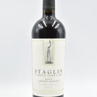 2003 Staglin Estate Cabernet Sauvignon - 750 mL