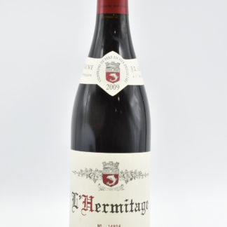 2009 Domaine Jean-Louis Chave Hermitage - 750 mL