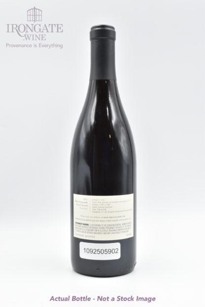 2012 Rhys Alpine Vineyard Pinot Noir - 750 mL