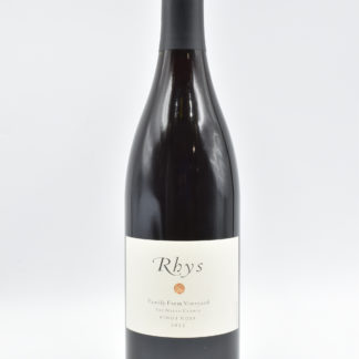 2012 Rhys Pinot Noir Family Farm - 750 mL