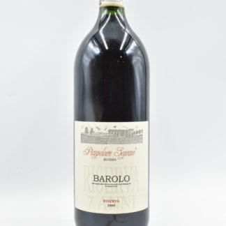 2006 Pianpolvere Soprano Barolo Bussia Riserva 7 Anni - 3000 ml