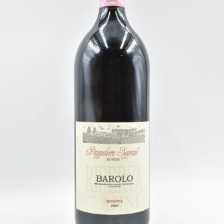 2004 Pianpolvere Soprano Barolo Bussia Riserva 7 Anni - 1500 ml