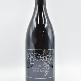 2016 Kosta Browne Sonoma Coast Pinot Noir - 1500 ml