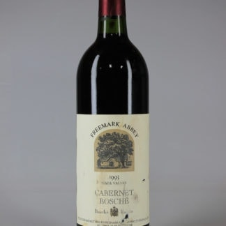 1993 Freemark Abbey Cabernet Sauvignon - 750 mL