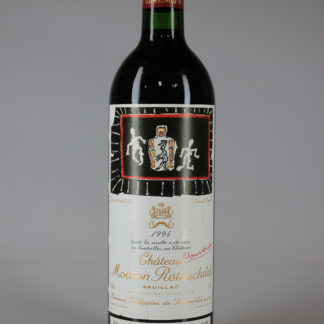 1994 Mouton Rothschild - 750 mL