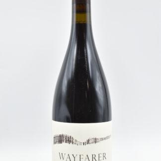 2012 Wayfarer Pinot Noir Traveler - 750 mL