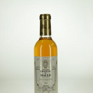 2001 Malle - 375 mL