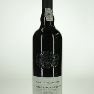 1992 Taylor (Fladgate) Porto Vintage - 750 mL