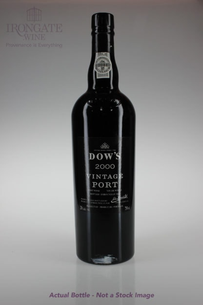 2000 Dow Vintage - 750 mL