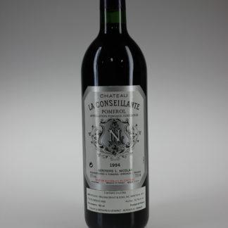 1994 La Conseillante - 750 mL