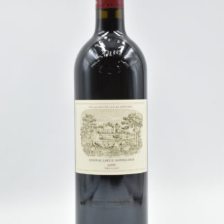 2009 Lafite Rothschild - 750 mL