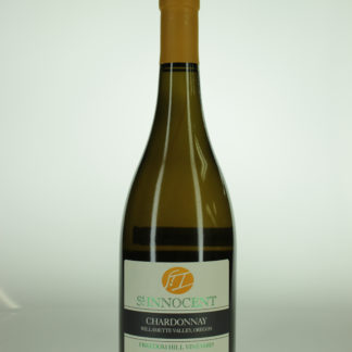 2010 St Innocent Chardonnay Freedom Hill - 750 mL