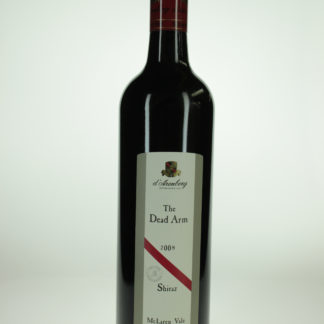 2008 D'Arenberg Dead Arm Shiraz - 750 mL